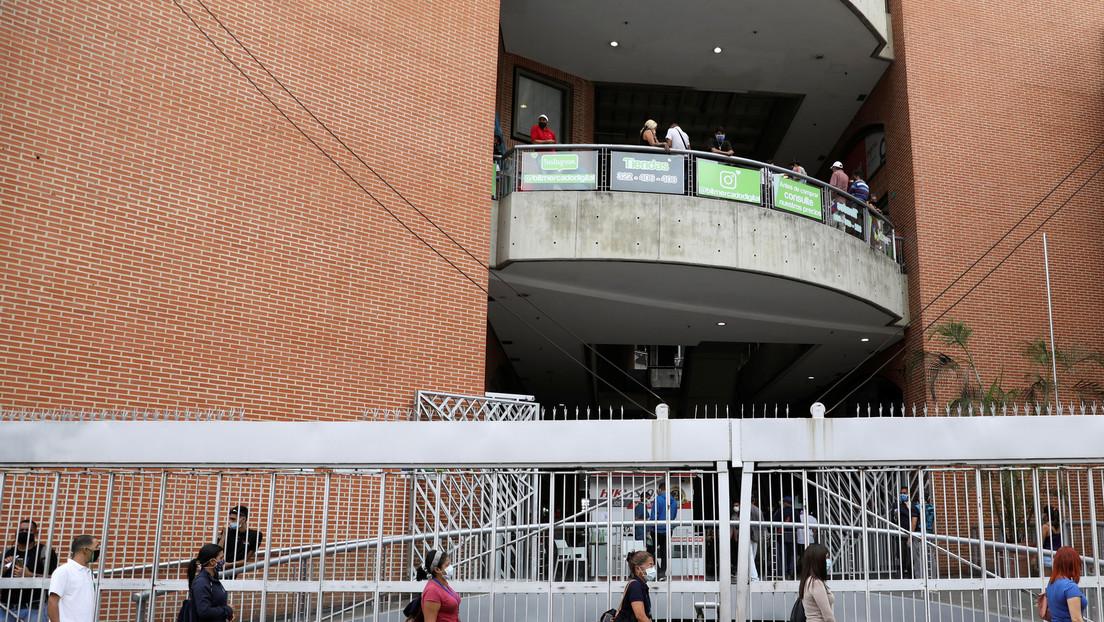 Venezuela reporta cuatro muertes por coronavirus y otros 233 contagios en las últimas 24 horas