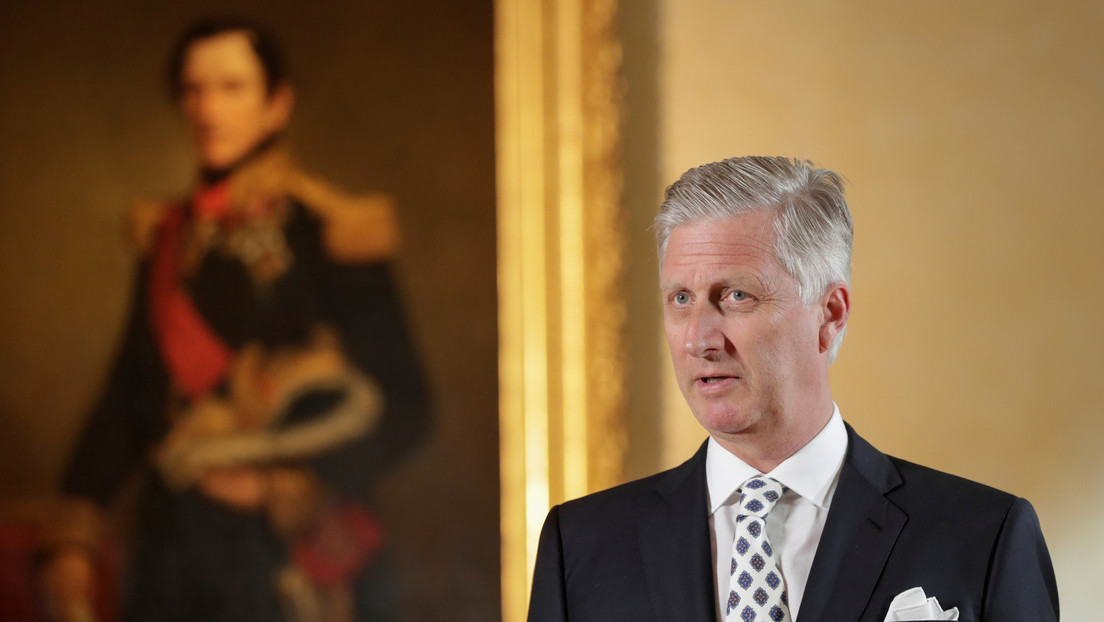 """Por primera vez un monarca europeo se disculpa por los """"actos de crueldad"""" de su país contra millones de personas en África"""