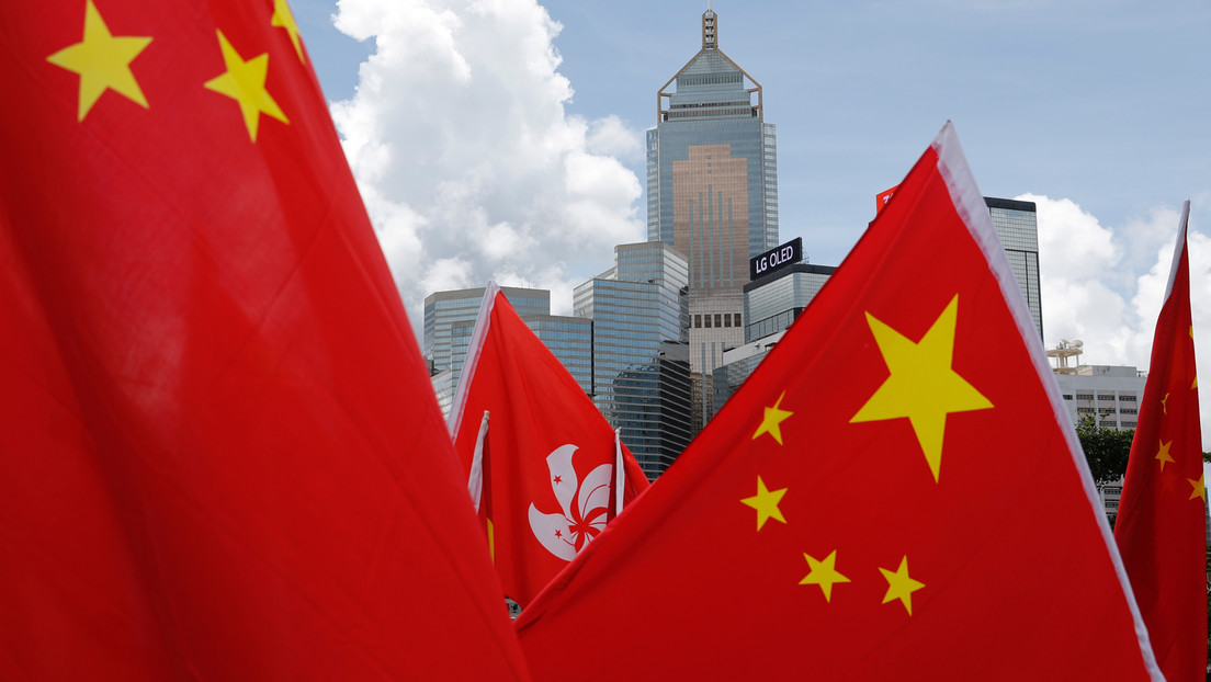 Xi Jinping firma el decreto de entrada en vigor de la Ley de Seguridad Nacional de Hong Kong