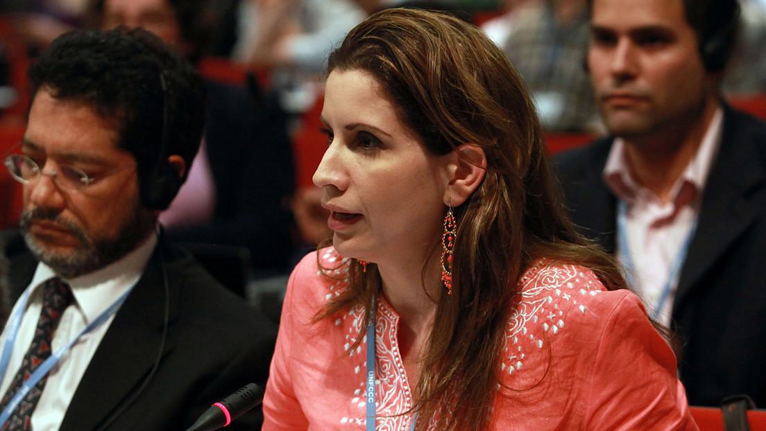 La UE convocará a la embajadora de Venezuela tras la expulsión de su diplomática de Caracas