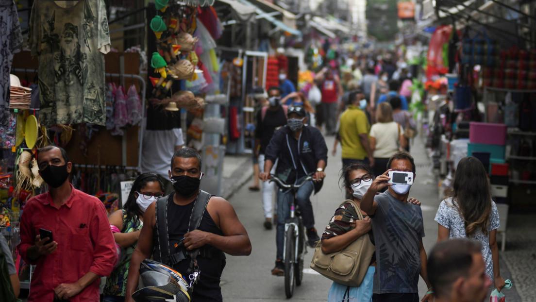 Sobrecostes, compras fantasma de respiradores y hospitales de campaña sin entregar: corrupción en Brasil con los fondos públicos del covid-19