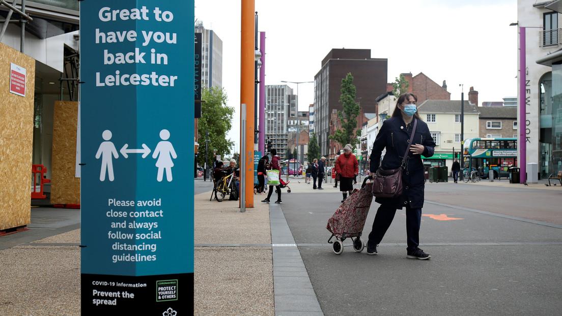 Varios países vuelven a imponer restricciones por el covid-19: ¿estamos al borde de una segunda ola de la pandemia?