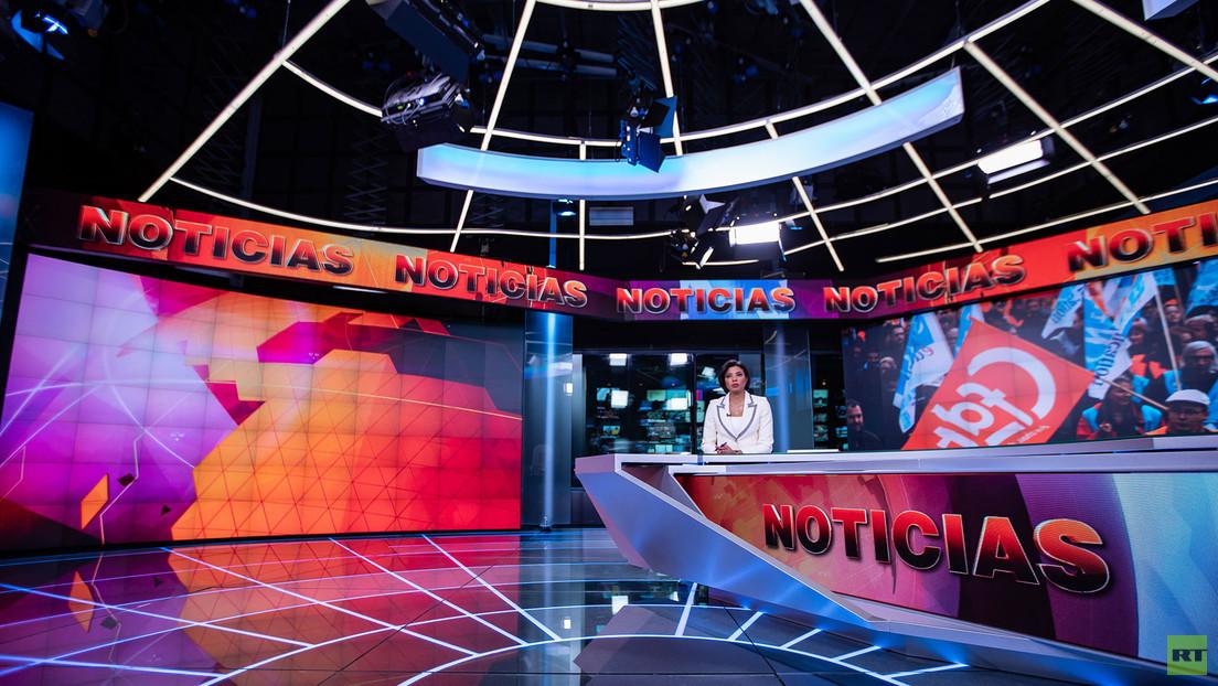 Letonia prohíbe la transmisión de RT e insta a todos los países de la UE a seguir su ejemplo