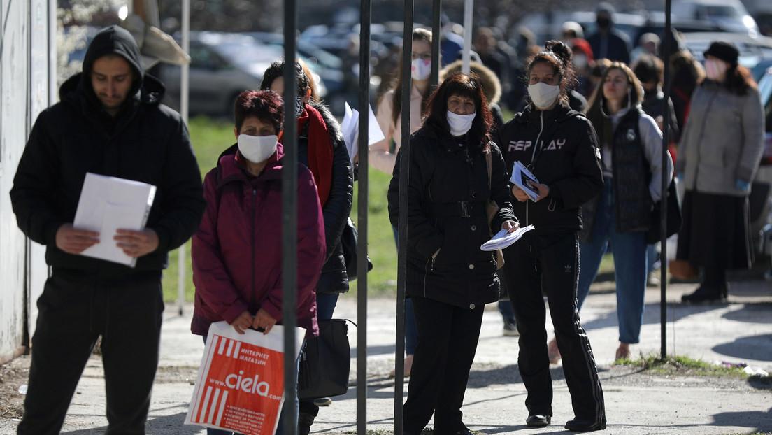El impacto de la pandemia en el mercado laboral global es peor de lo que se estimaba