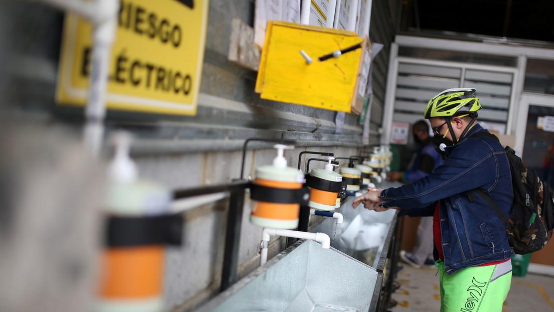 La tasa de desempleo en Colombia sube a 21,4 % en mayo por el coronavirus, la más alta registrada desde 2001