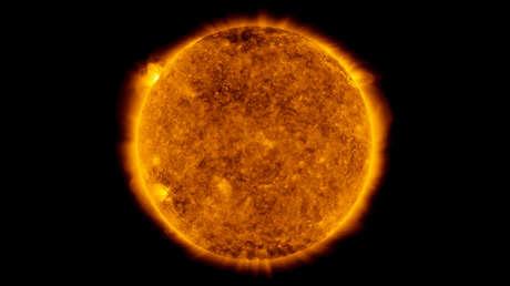 Detectan la fulguración solar más potente desde 2017 que anticipa un aumento de actividad radiactiva
