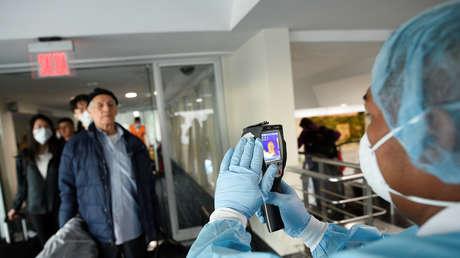 Ecuador recibirá su primer vuelo internacional después de dos meses y medio sin actividad por el coronavirus