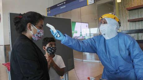 Ecuador reporta 552 casos nuevos de coronavirus y 68 fallecidos en las últimas 24 horas