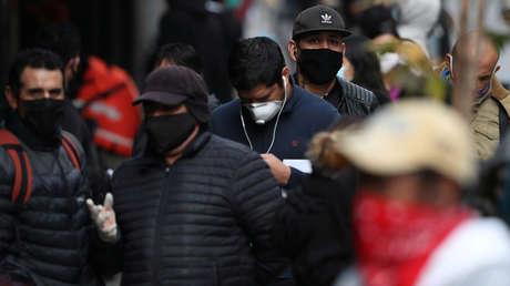 Chile registra 87 muertes por coronavirus, la cifra más alta de fallecidos en 24 horas desde el inicio de la pandemia