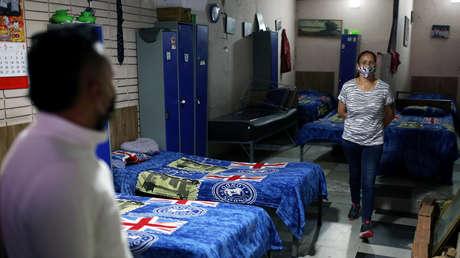 Colombia supera los 33.000 casos confirmados de coronavirus y ya suma 1.045 muertes