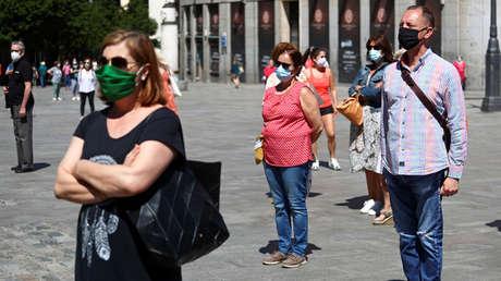 ¿Será posible conocer el número de fallecidos? El laberinto de las cifras de la pandemia de coronavirus en España