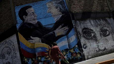 """Entre """"Viva Perón"""" y """"Argenzuela"""": La expropiación de una empresa agrícola en Argentina reabre la 'grieta' política en las redes"""
