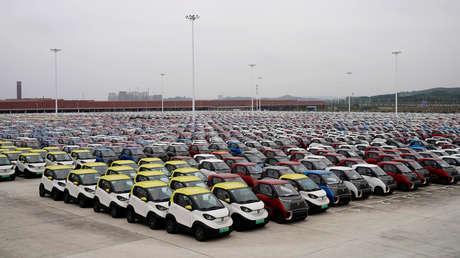 Fabrican en China baterías para autos eléctricos que duran 16 años y 2 millones de kilómetros