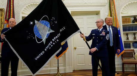 La Fuerza Espacial de EE.UU. está perdiendo ante Netflix su primera batalla