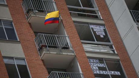 """""""¿Hasta cuándo?"""": SOS de un médico colombiano amenazado de muerte por el deceso de una mujer con covid-19 (VIDEO)"""