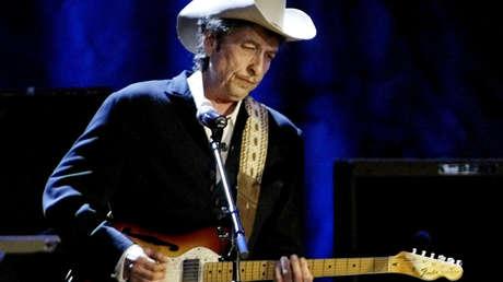 """Bob Dylan: """"Tal vez estemos a las puertas de la destrucción"""""""