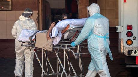 Chile reporta 5.143 casos positivos de coronavirus y 39 muertes en la última jornada