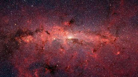 Un nuevo estudio determina que podría haber hasta 36 civilizaciones inteligentes en nuestra galaxia