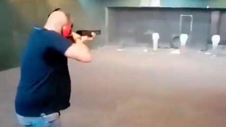 Investigan la procedencia de un video en el que se simulan los fusilamientos de varios miembros del Gobierno de España