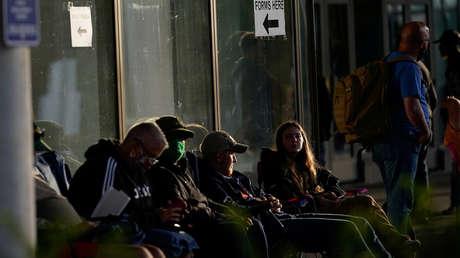 Más de 1,5 millones de estadounidenses buscan acceder a indemnizaciones por desempleo