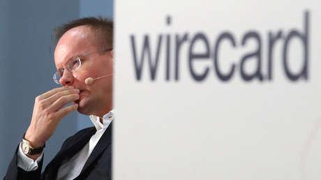 """Wirecard admite que es posible que los 2.100 millones de dólares que figuran como desaparecidos en sus cuentas """"no existan"""""""