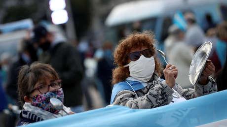 El Gobierno de Argentina cede ante las protestas contra la estatización de la agroexportadora Vicentin: ¿Se suspende la expropiación?