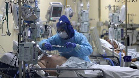 Chile supera los 250.000 contagios de coronavirus tras registrar 3.804 nuevos positivos