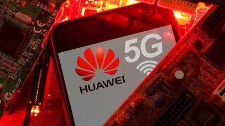El Pentágono identifica 20 empresas controladas por militares chinos, incluida Huawei