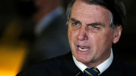 """Exministro de Salud de Brasil califica de """"irresponsable y genocida"""" la reacción de Bolsonaro ante la pandemia y prevé la vuelta de las protestas"""