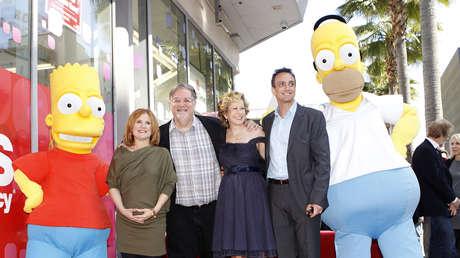 'Los Simpson' ya no contará con actores blancos para dar voz a personajes de color