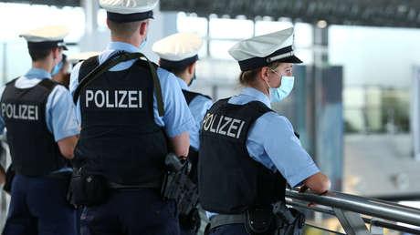 Alemania investiga a 30.000 sospechosos en una operación contra pedófilos