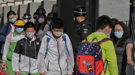 La OMS enviará a China un equipo para investigar el origen del covid-19