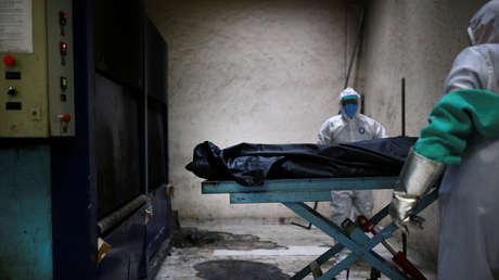 México supera los 220.000 casos confirmados de coronavirus y ya suma 27.121 decesos