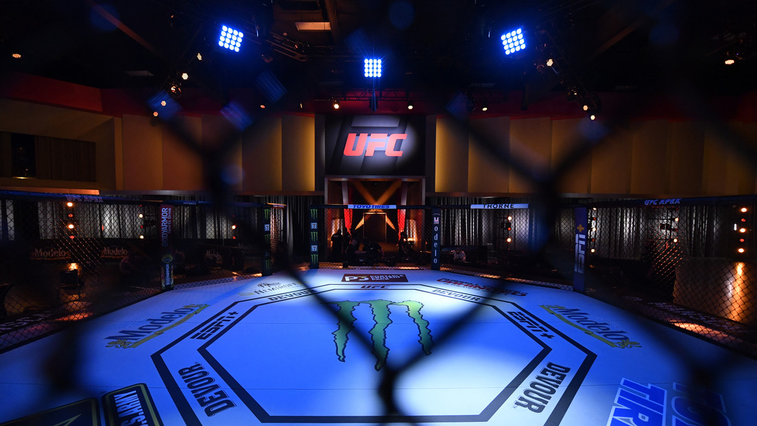 VIDEO: El presidente de la UFC muestra cómo será la 'la isla de la lucha'