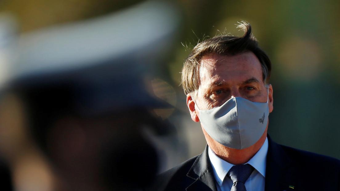 La Justicia de Brasil reabre dos denuncias contra la campaña electoral de Bolsonaro