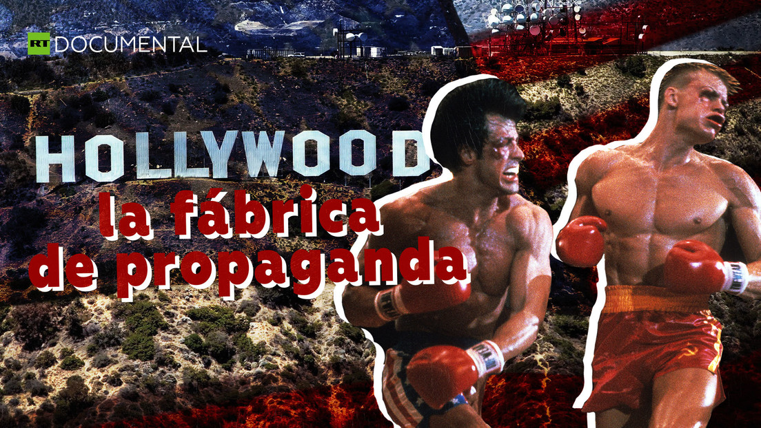 Hollywood: la fábrica de propaganda