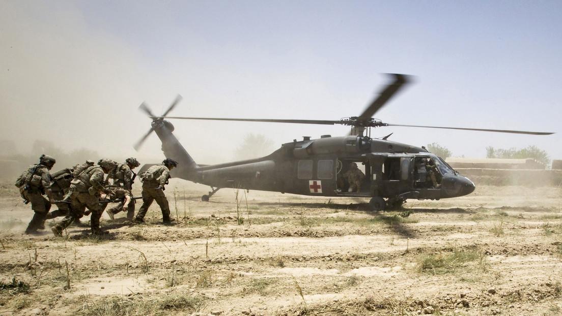 Rusia desmiente haber pagado a talibanes para matar a soldados occidentales