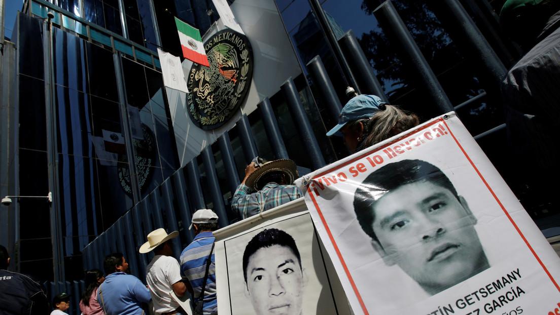 Detienen nuevamente a 'el Mochomo', presunto capo del cártel Guerreros Unidos, justo después de salir de prisión