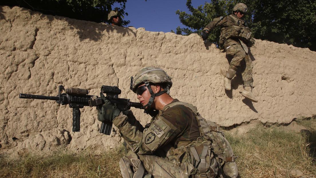 El Senado de EE.UU. rechaza el proyecto de ley bipartidista para poner fin al conflicto en Afganistán
