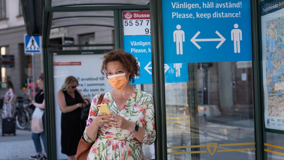 Suecia crea una comisión para investigar su respuesta a la pandemia del coronavirus