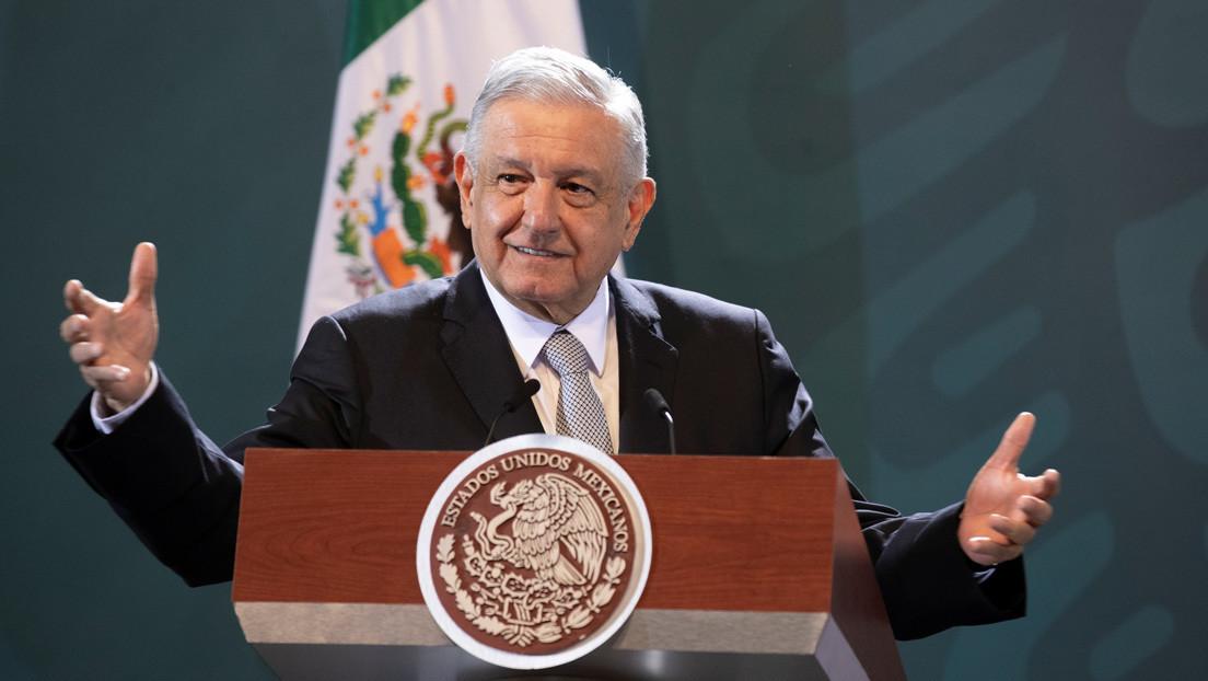 López Obrador asegura que tiene pruebas de corrupción en el juzgado que ordenó la libertad de 'El Mochomo'