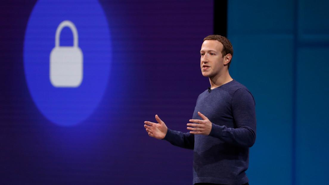Zuckerberg asegura que no cambiarán las políticas de Facebook a pesar del boicot publicitario en su contra