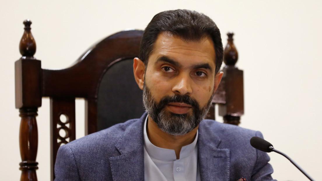 """El jefe del Banco Central de Pakistán estima que establecer cuarentenas por covid-19 es un """"lujo de ricos"""" thumbnail"""