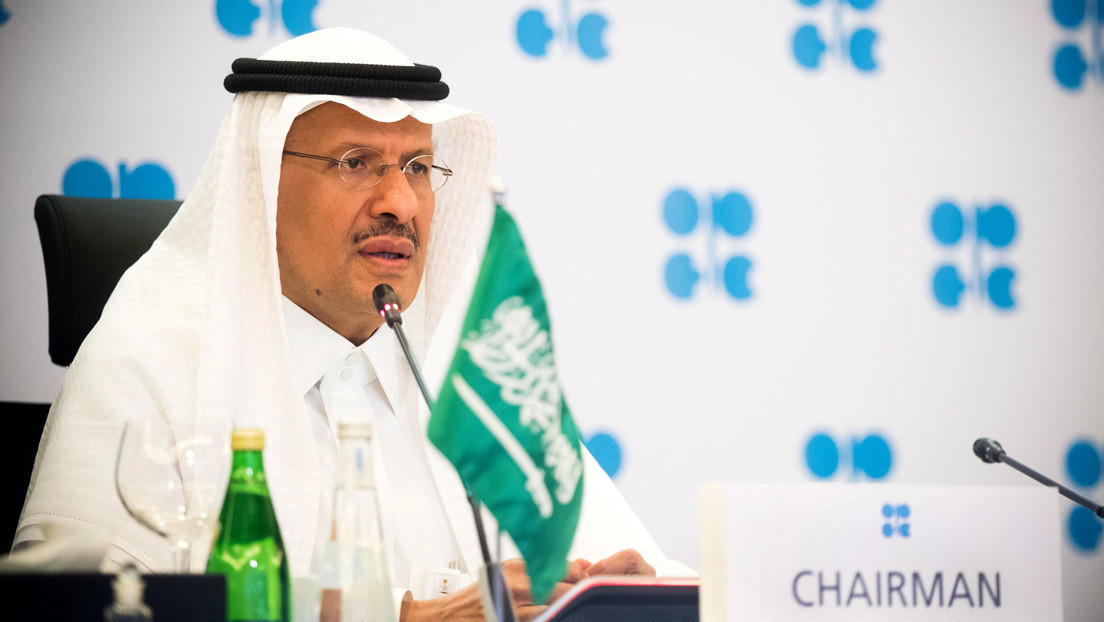 Reportan que Arabia Saudita amenazó a la OPEP con una nueva guerra comercial