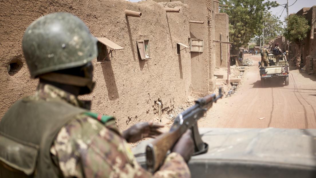 Más de 30 personas mueren por ataques armados en varias aldeas de Mali