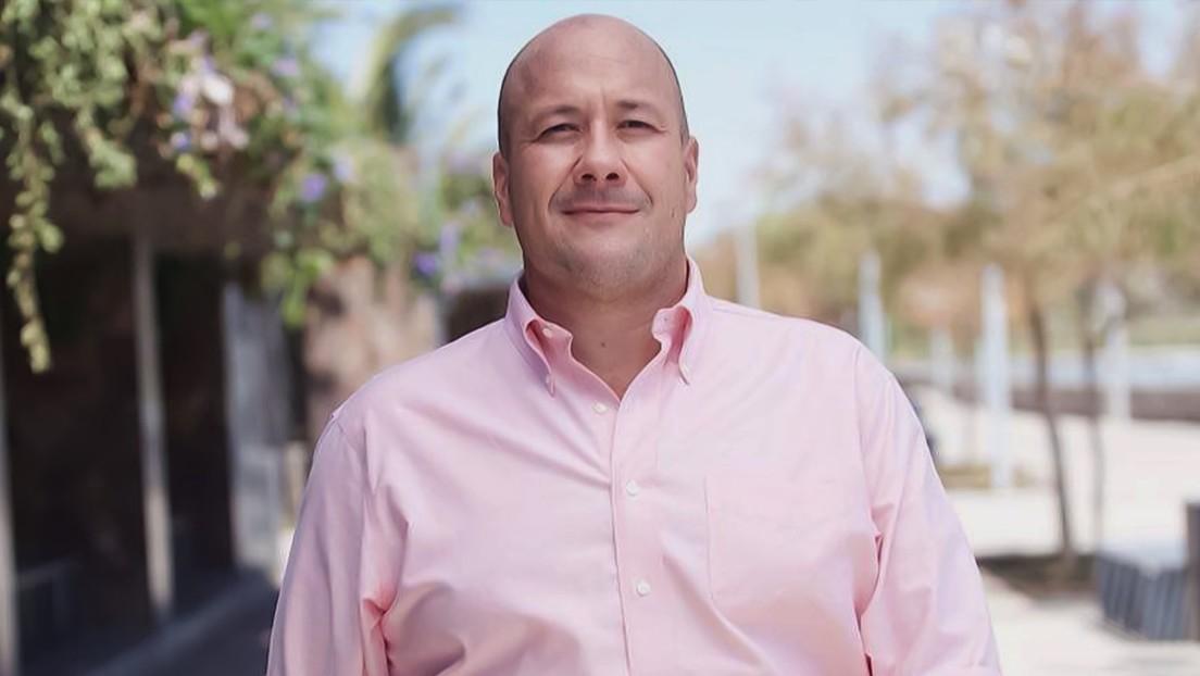 El Cártel Jalisco Nueva Generación tiene amenazado al gobernador Enrique Alfaro