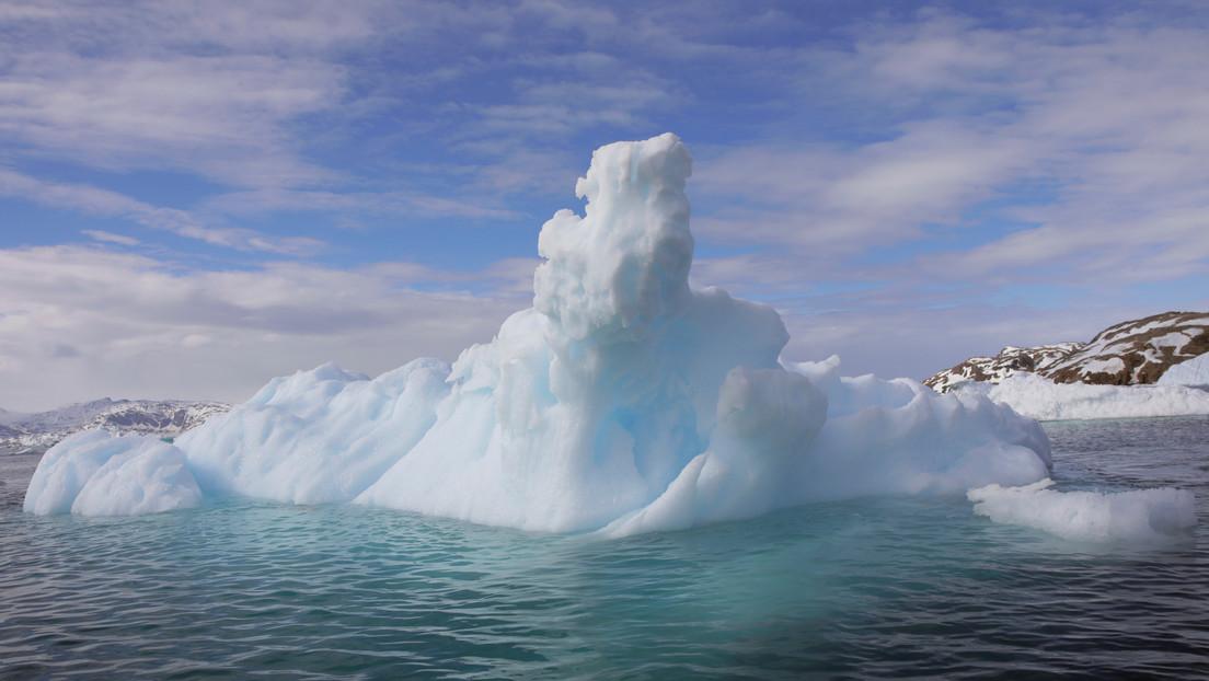 Explican por qué un lugar del planeta se hace más frío en medio del calentamiento global