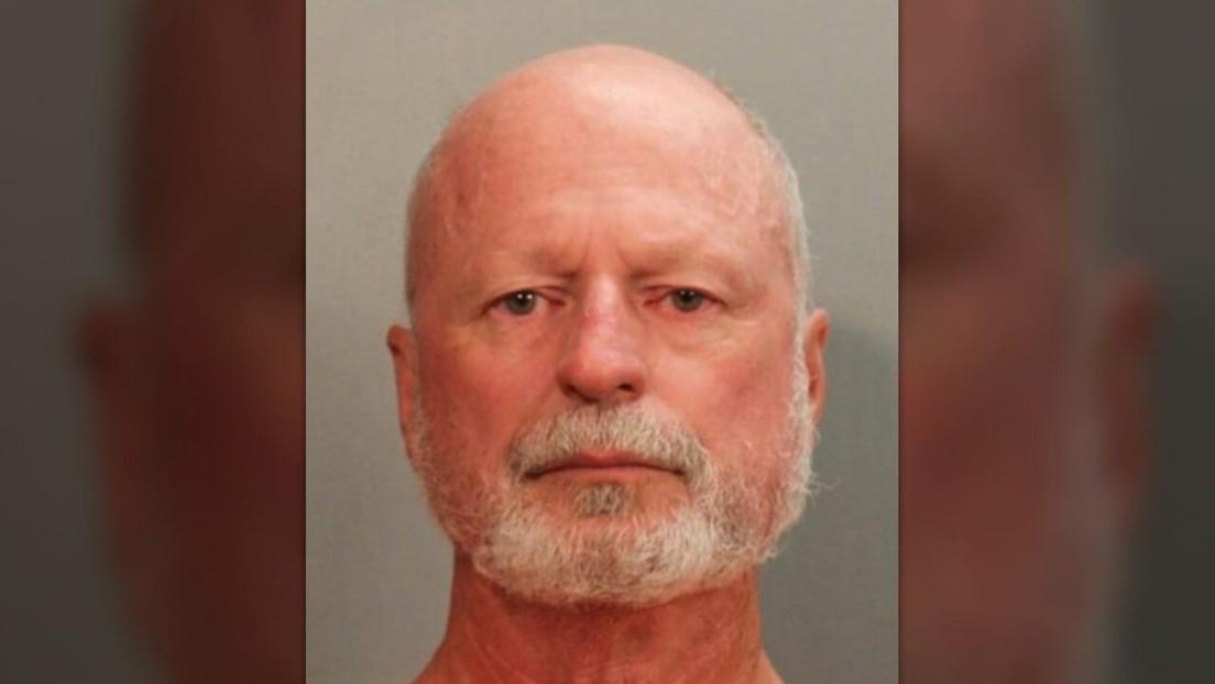 Análisis de ADN permite detener a un detective retirado y su esposa, acusados de cometer un robo y un asesinato hace 21 años