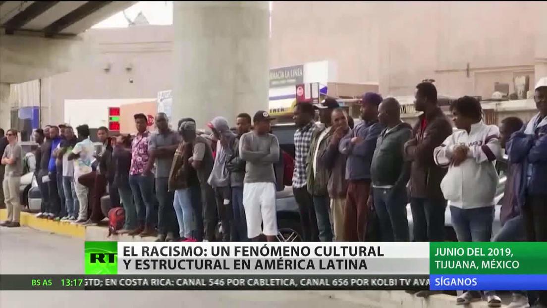 El racismo, un fenómeno cultural y estructural en América Latina