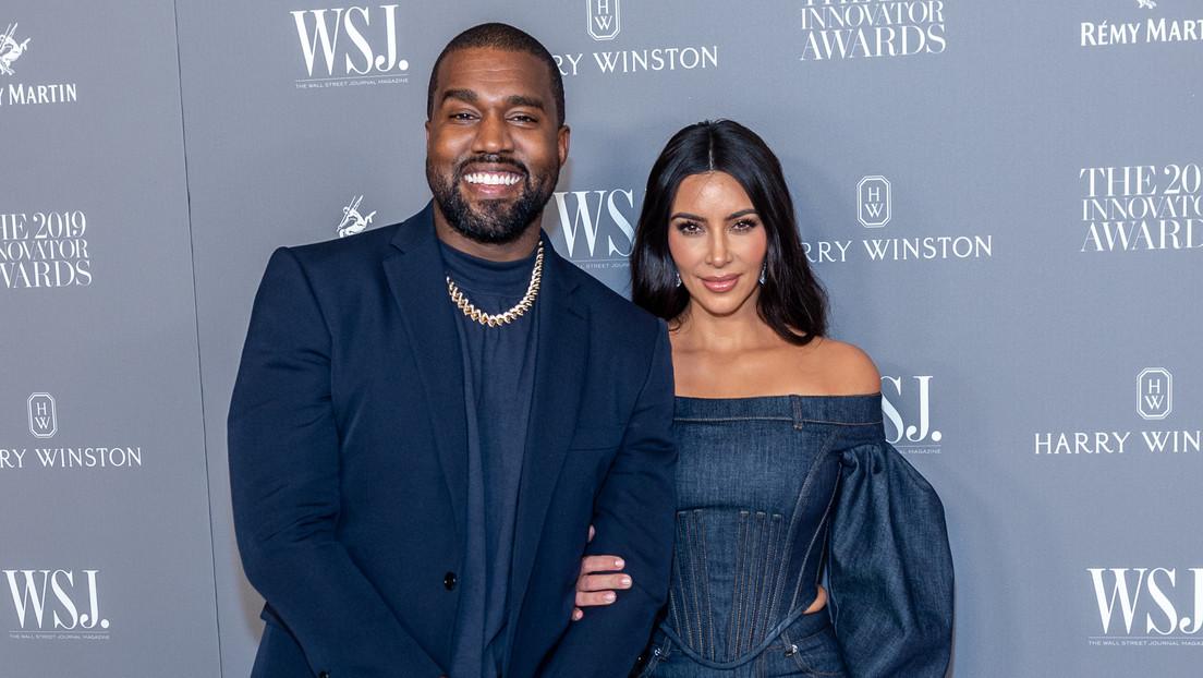 ¿Kanye West como mandatario y Kim Kardashian como primera dama? Las redes se muestran escépticas ante las aspiraciones del músico a la Presidencia